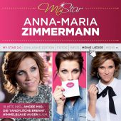 ANNA-MARIA ZIMMERMANN - MY STAR 2.0