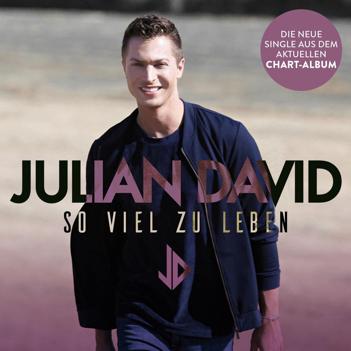 Julian David - So viel zu leben