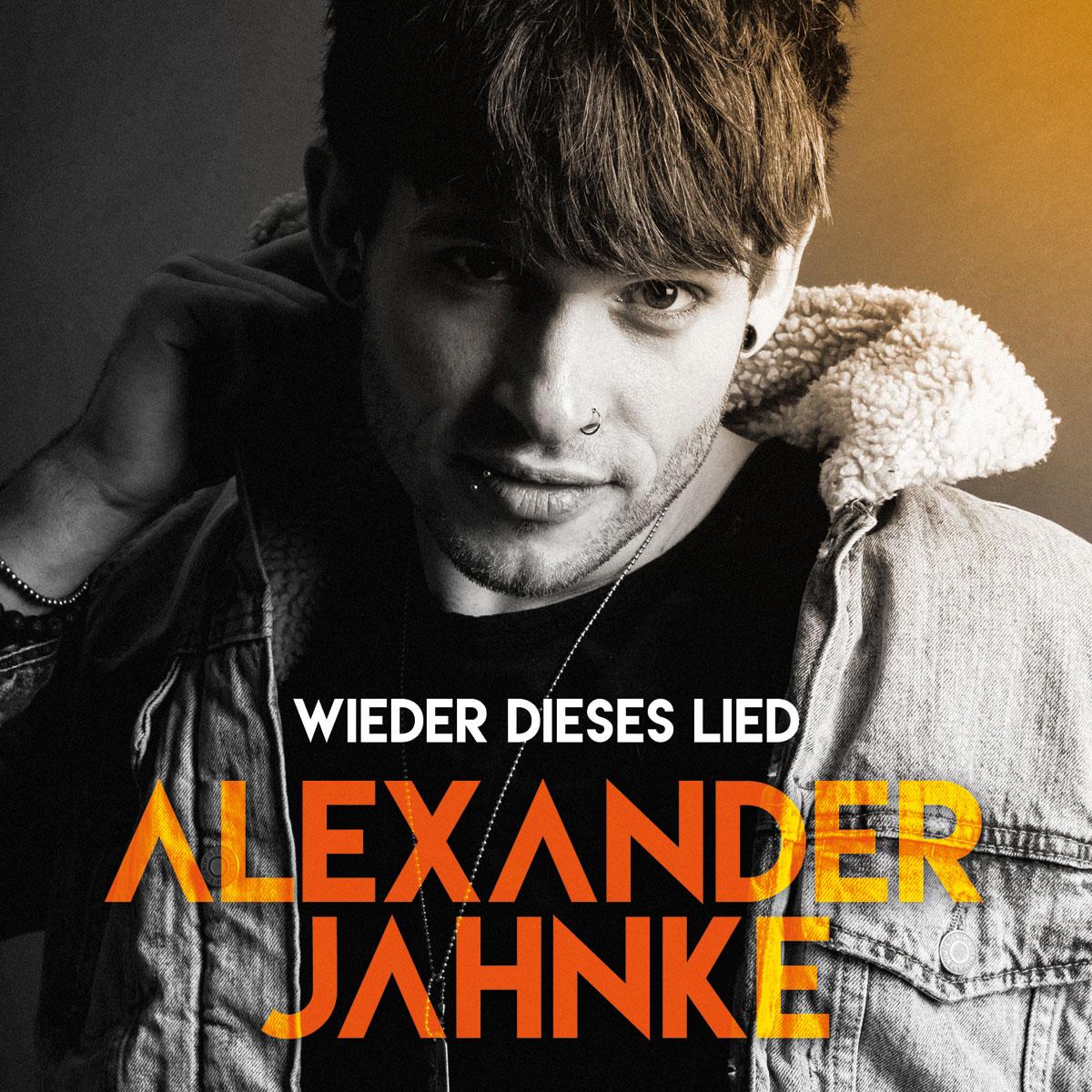 ALEXANDER JAHNKE - WIEDER DIESES LIED