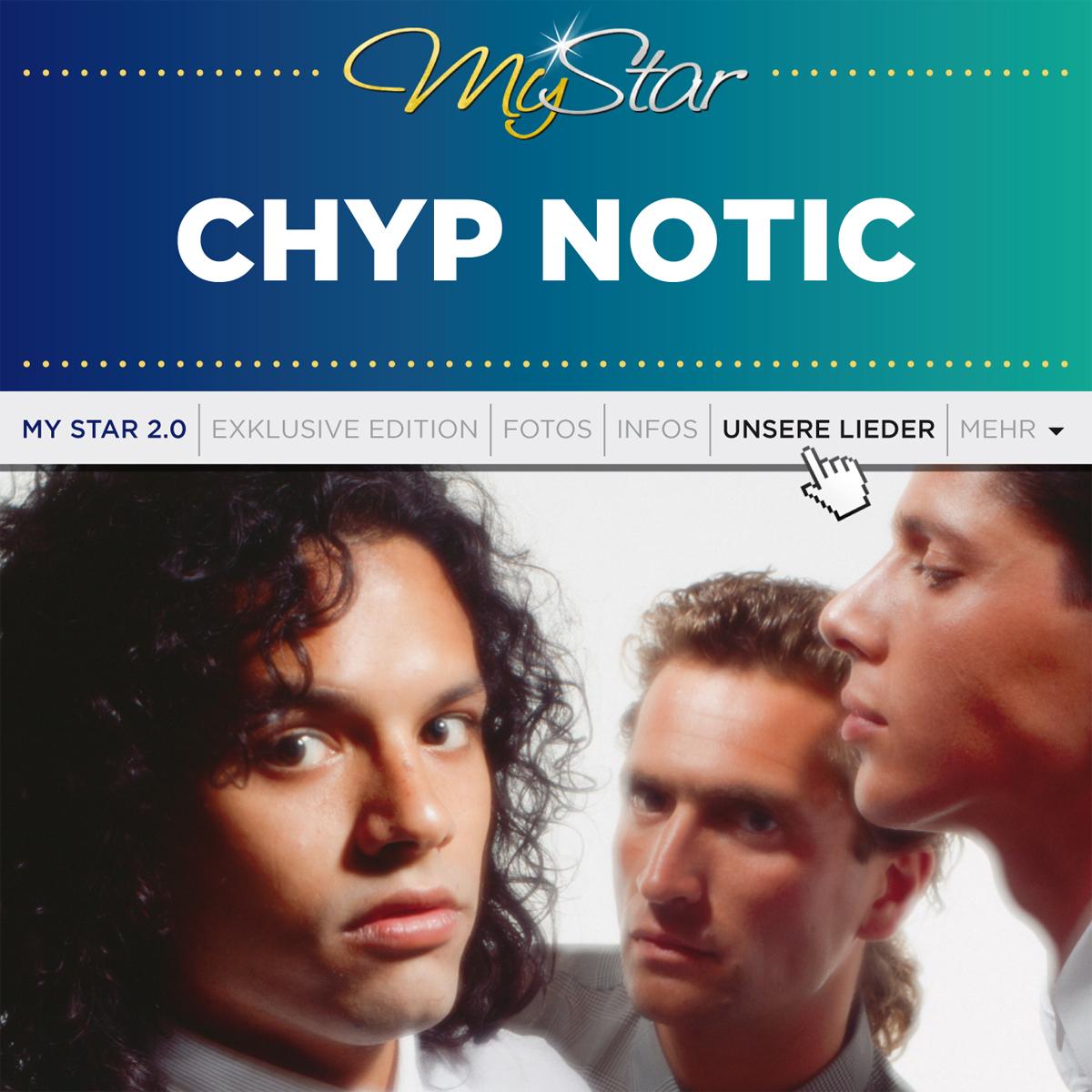 CHYP-NOTIC - MY STAR