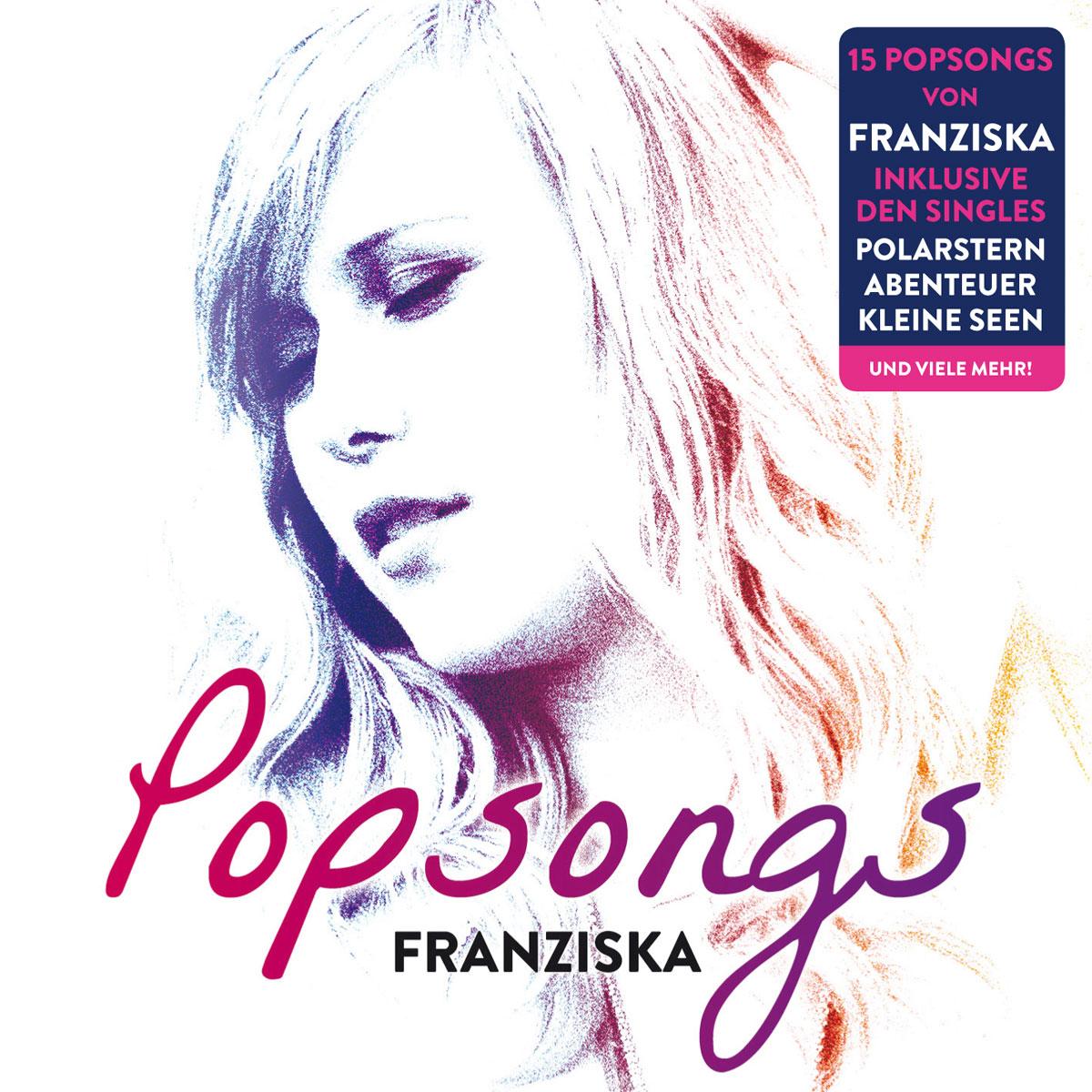 Franziska-Popsongs