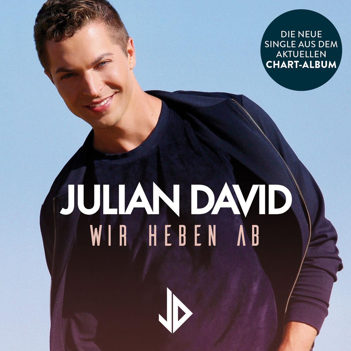 JULIAN DAVID – WIR HEBEN AB