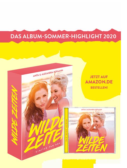 WILDE-ZEITEN