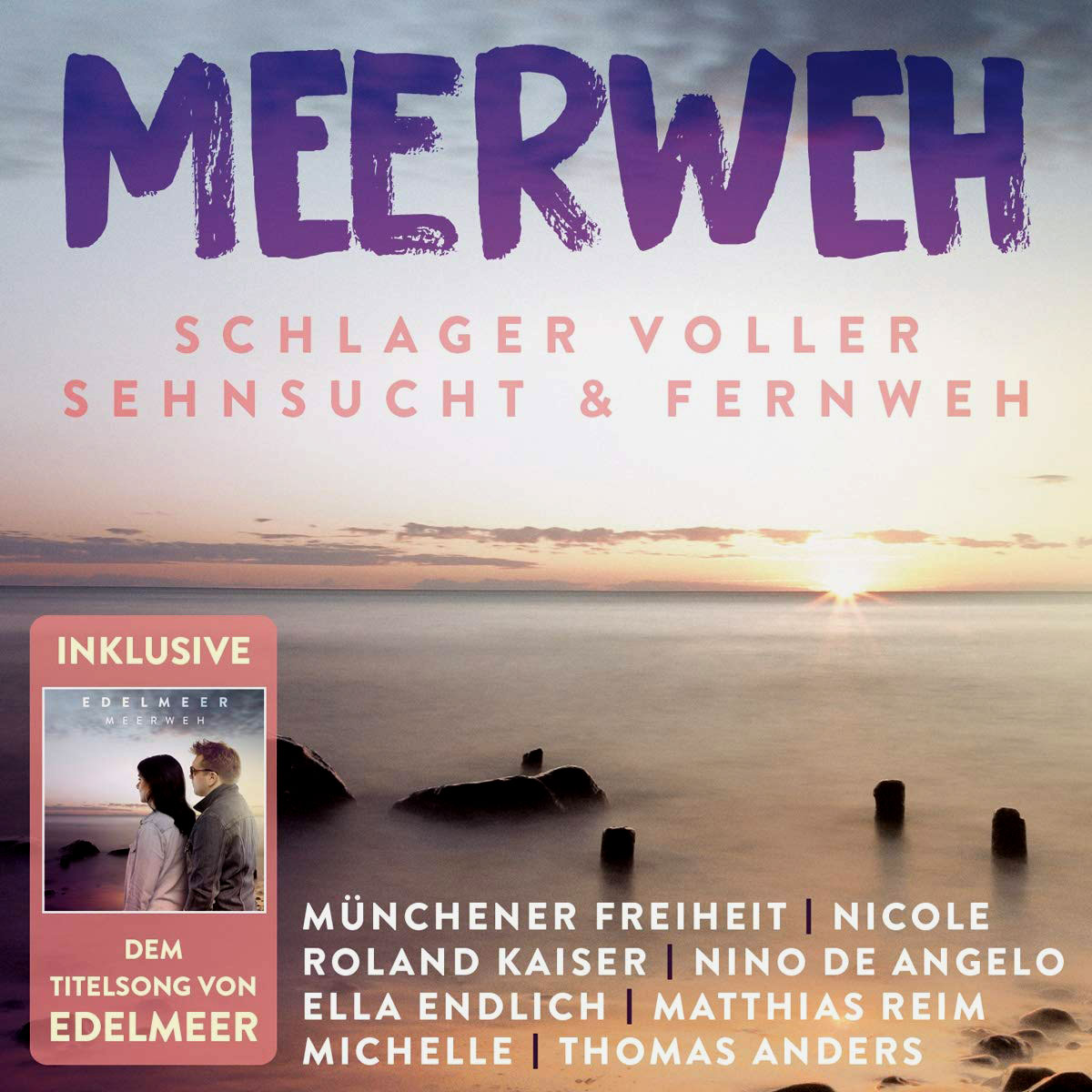 Meerweh - V/A