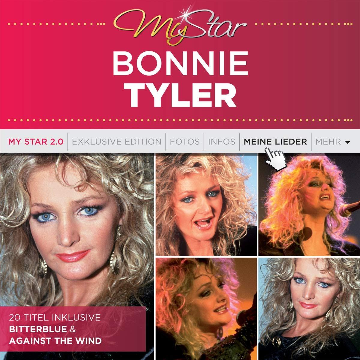 BONNIE TYLER - MY STAR