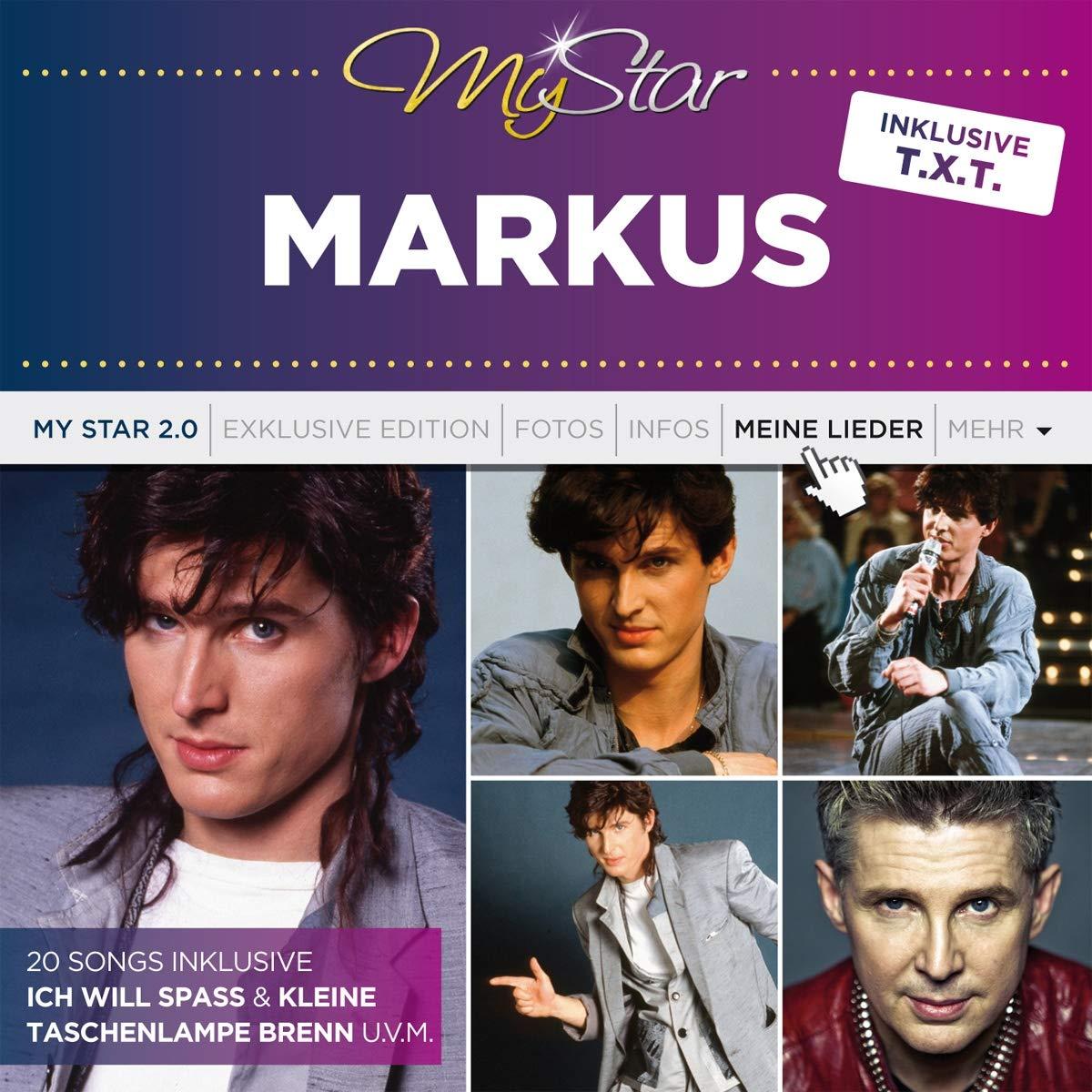 MARKUS - My Star
