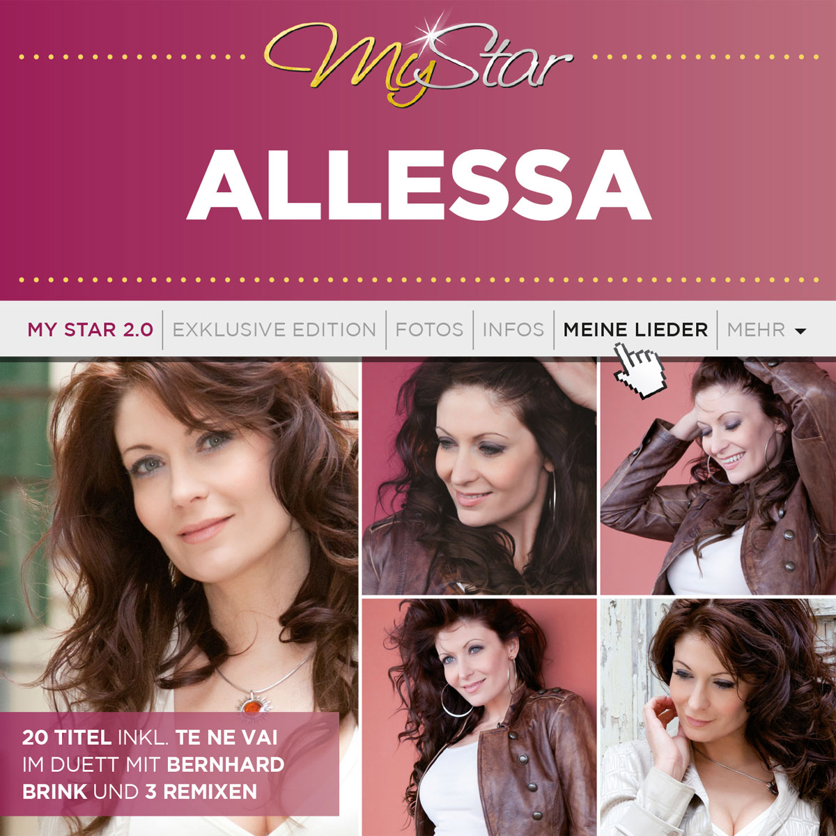 ALLESSA - MY STAR