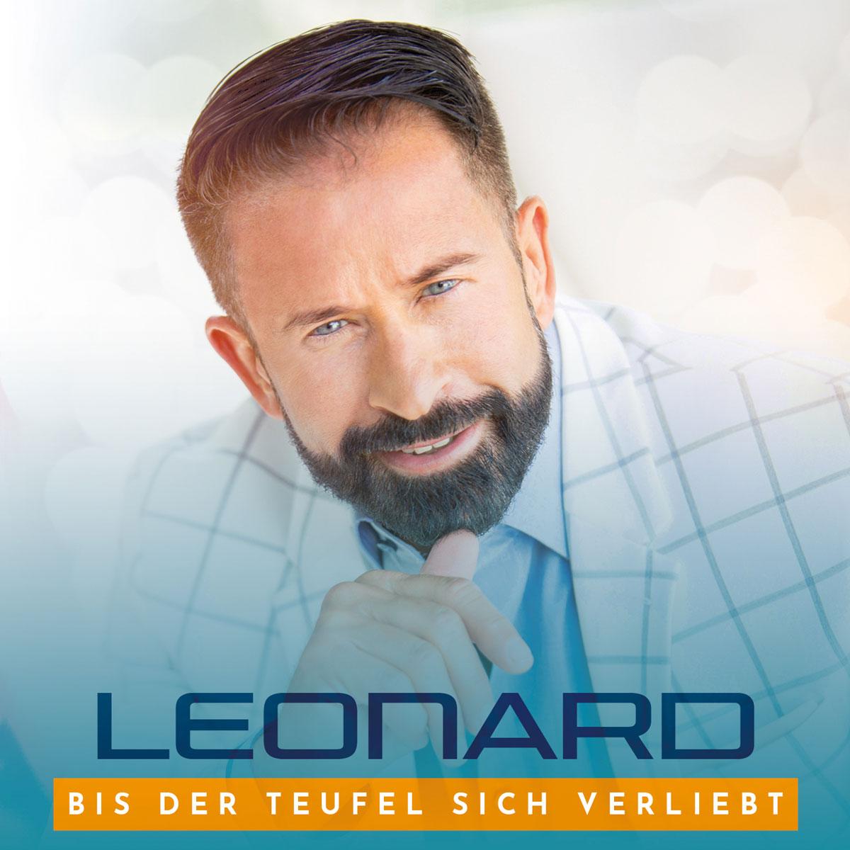 Leonard - Bis der Teufel sich verliebt
