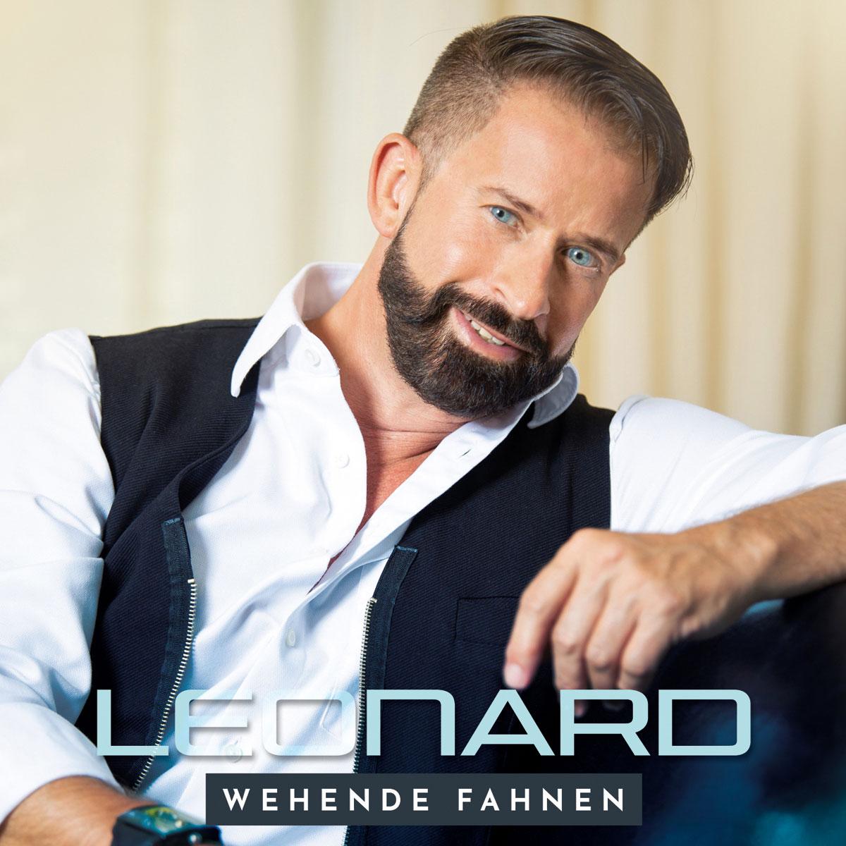 Leonard-Wehende-Fahnen